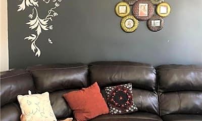 Living Room, 26-37 91st St, 0