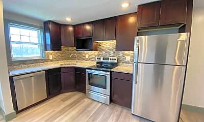 Kitchen, Parkside Twins, 0