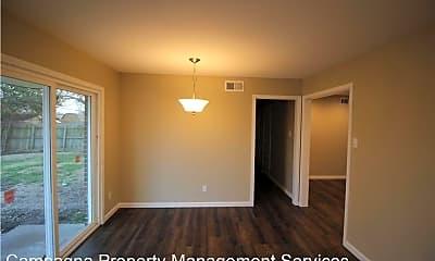 Bedroom, 3532 Antilles Dr, 1