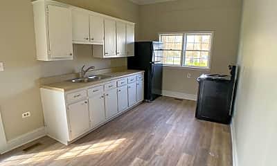 Bedroom, 1029 Rainey St, 2