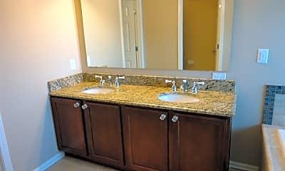 Bathroom, 9318 N Bayland Drive, 2