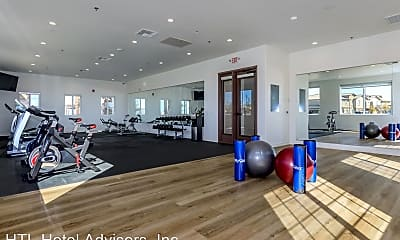 Fitness Weight Room, 775 S Belmont St, 2