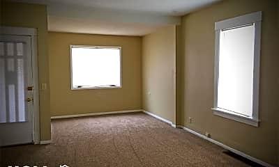 Living Room, 630 Lyndale St, 1