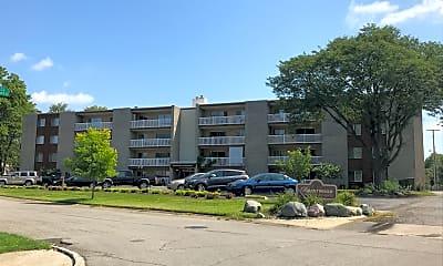 Brentwood Seniors Apartments, 0