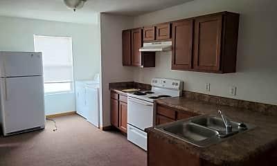 Kitchen, 312 Franklin St, 0