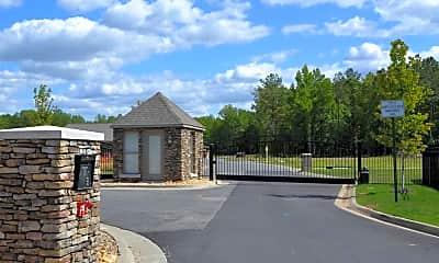 The Villas At Northwood Creek, 1