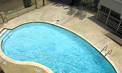 Pool, Warringwood Heights, 1