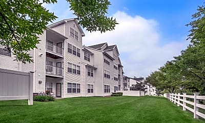 Willow Grove Apartment Homes, 2