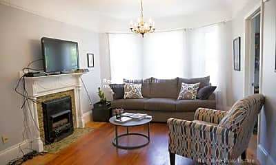 Living Room, 4 Denvir St, 0