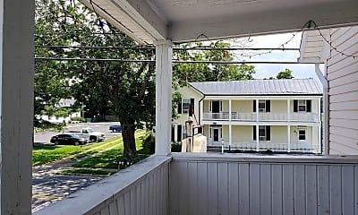 Patio / Deck, 8414 W Main St 3, 1