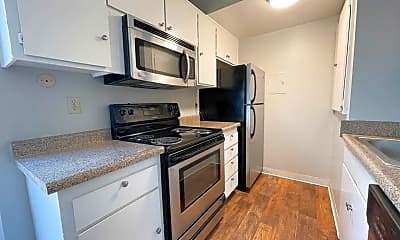 Kitchen, 2612 G St, 0