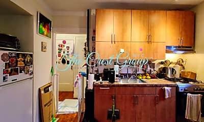Kitchen, 68-11 Burns St, 1