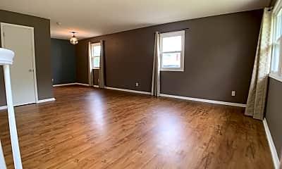 Living Room, 5174 NE 6th Ct, 1