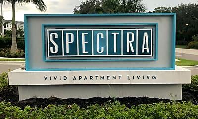 Spectra, 1