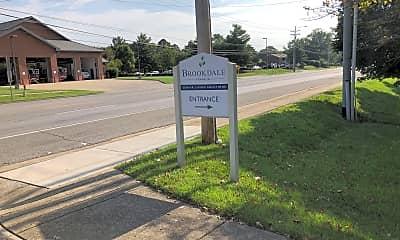 Brookdale Franklin, 1