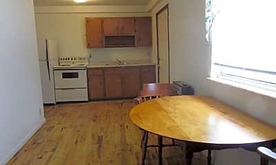 Kitchen, 1100 Washington Ave, 2