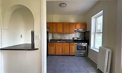 Kitchen, 1643 Taylor Ave 2, 1