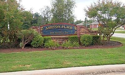 Ashton Place Manor- Home Care Center, 1