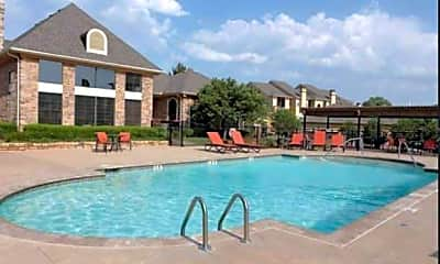 Pool, Stoneleigh On May, 0
