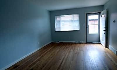 Living Room, 9970 W 59th Pl, 1