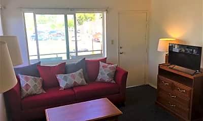 Living Room, 255 E St, 1