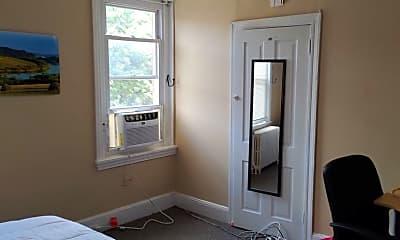 Bedroom, 3930 Pine St, 1