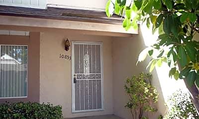 Building, 10853 Carbet Place, 0
