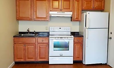 Kitchen, 913 State Rd 7, 0