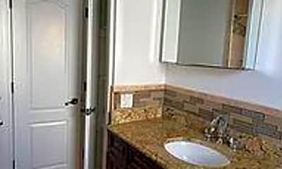 Bathroom, 44 Briggs Ave 3- 3RD, 2