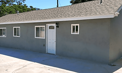 Building, 21631 Cottonwood Ave, 0