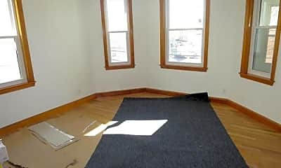 Bedroom, 35 Mansfield St, 2