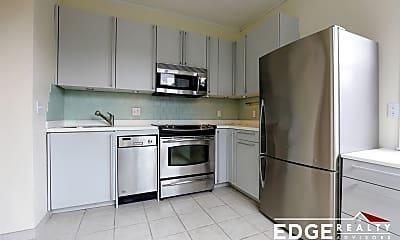 Kitchen, 8 Euston St, 0