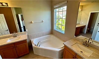 Bathroom, 149 Ocean Cay Way, 1