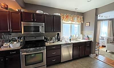 Kitchen, 99 Grant Ave, 2