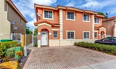 Building, 9417 SW 77th Ct, 0