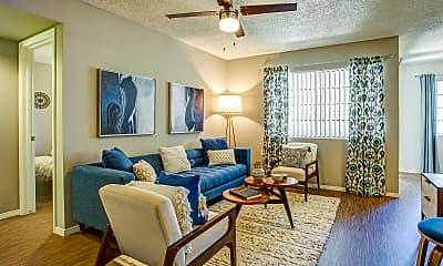 Living Room, Zen a 55+ Community, 0