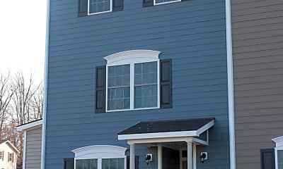 Building, 1403 Taylor Grove Ln, 0