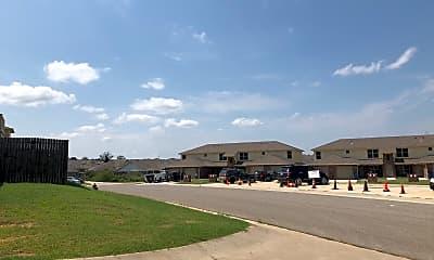 Fall Creek Village Apartments, 1