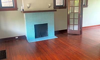 Living Room, 3016 Merwyn Ave, 0