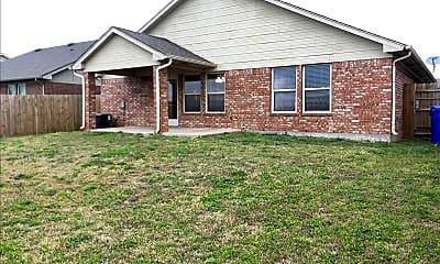 Building, 2716 Front Lane, 2