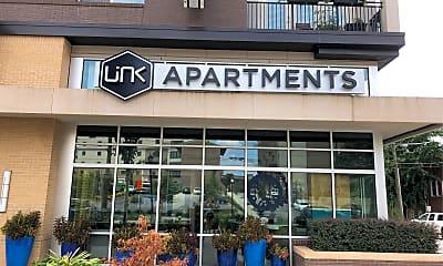 Link Apartments West End, 1