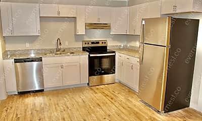 Kitchen, 3506 Frank St, 1