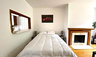 Bedroom, Deming and Clark, 2