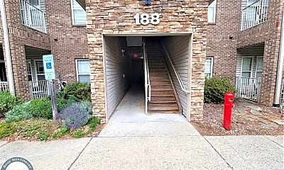 Building, 188 Cecil Miller Rd, 1