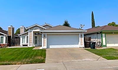Building, 6423 Shasta Creek Way, 0