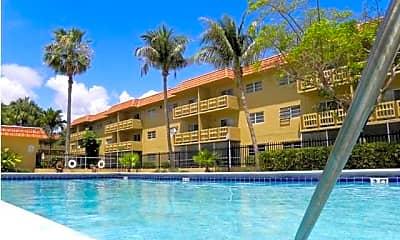 Carib Villas, 1