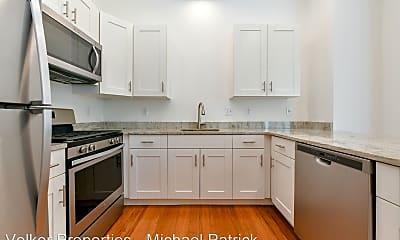 Kitchen, 245 Sumner St, 0