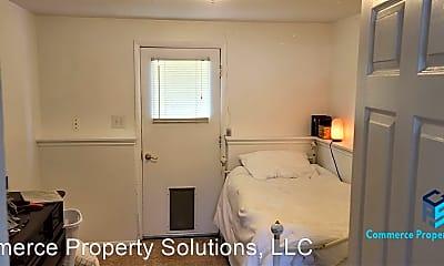 Bedroom, 925 N 700 E, 2