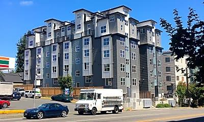Building, 3268 SW Avalon Way #E301, 0