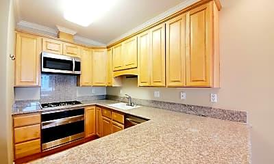 Kitchen, 1408 El Camino Real, 0